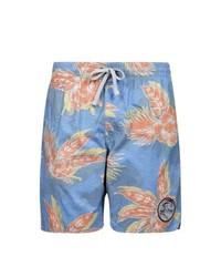 O'Neill Haleiwa Swimming Shorts Blue
