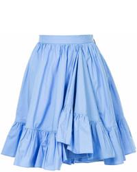 Frill hem full skirt medium 6988549