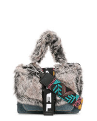Diesel Miss Match Shoulder Bag
