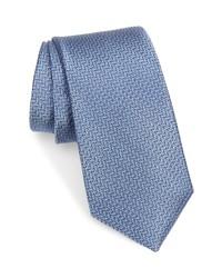 Nordstrom Barch Micro Neat Silk Tie