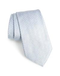 Emporio Armani Geometric Tie