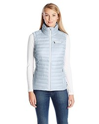 Light Blue Gilet