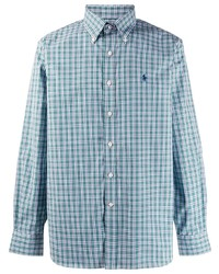 Ralph Lauren Long Sleeved Cotton Shirt