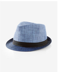 Express Denim Fedora