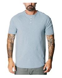 Fundamental Coast Pacific Henley T Shirt