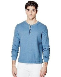 G by Guess Gbyguess Vern Henley Tee