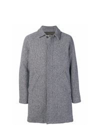 A.P.C. Herringbone Coat