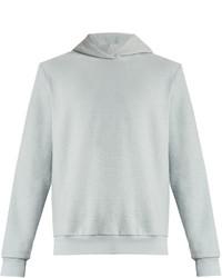 Fanmail Cotton Fleece Hooded Sweatshirt