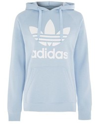 b96775b590cc Women s Light Blue Hoodies by adidas
