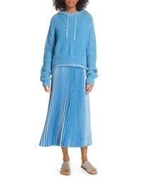 Vince Rib Knit Sweater