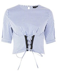 Women s Horizontal Striped Tops from Topshop  eadd6a251