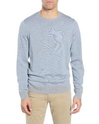 Nordstrom Men's Shop Feeder Stripe Sweater
