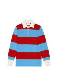 d5b11b9a2434 Men s Horizontal Striped T-shirts by Gucci