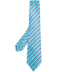 Kiton Striped Neck Tie