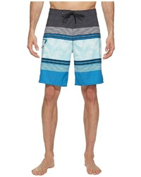 Vans Bonsai Stripe Stretch Boardshorts 20 Swimwear