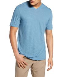 TravisMathew Trumbull V Neck T Shirt