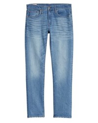 J.Crew 484 Slim Fit Distressed Stretch Jeans