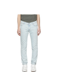 Acne Studios Acne S Blue Bla Konst Light North Jeans