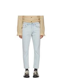 Acne Studios Acne S Blue Bla Konst River Jeans