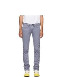 Acne Studios Acne S Grey Bla Konst Max Jeans