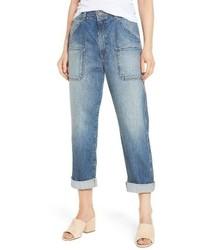 AG Jeans Ag Cody Rolled Hem Jeans