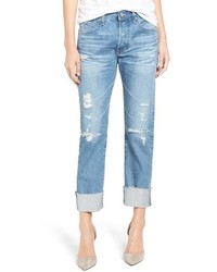 AG Jeans Ag The Sloan Vintage Straight Leg Jeans