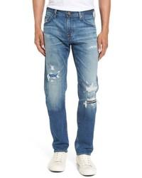 AG Jeans Ag Tellis Slim Fit Jeans