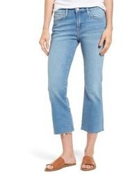 Mavi Jeans Anika Stretch Crop Jeans
