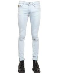 April 77 16cm Joey Bleached Stretch Denim Jeans