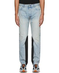 Benjamin Edgar Blue 500 Equestrian Jeans