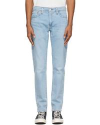 Levi's Blue 511 Slim Jeans