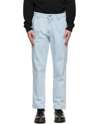 Études Blue Cinema Denim Jeans