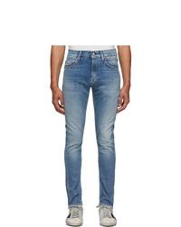 Tiger of Sweden Jeans Blue Pistorel Jeans