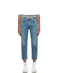 Acne Studios Blue River Jeans