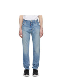 DSQUARED2 Blue Sexy Mercury Light Dusty Jeans