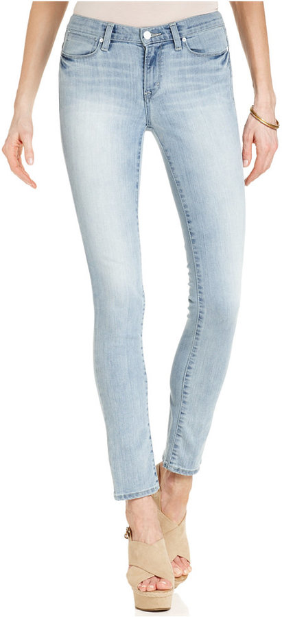 Calvin Klein Jeans Skinny Jeans Light Ice Wash Where To