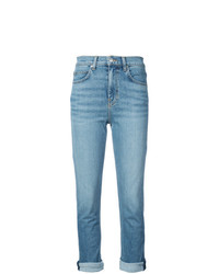 Proenza Schouler Cropped Jeans