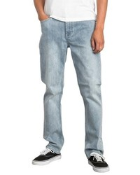 Daggers slim straight leg jeans medium 8622592