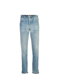 RE/DONE Denim High Rise Jeans