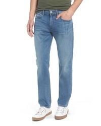 Paige Federal Slim Straight Leg Jeans