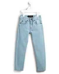 Finger In The Nose Straight Leg Jeans