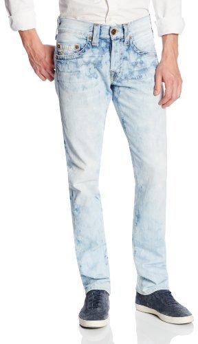 f1c4739f True Religion Geno Slim Straight Fit Jean In Light Antelope, $248 ...