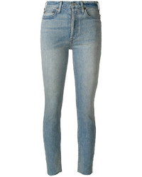 High rise cropped jeans medium 4413984