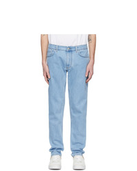 Burberry Indigo Slim Fit Jeans