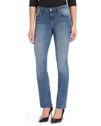 Kendra high waist straight leg jeans medium 5361490
