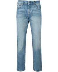 Levi's Stonewashed Regular Jeans