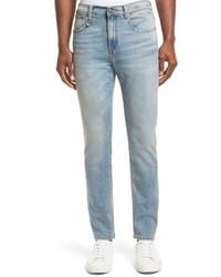 R 13 R13 Boy Clean Jeans