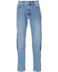 MSGM Regular Fit Jeans