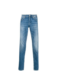 Dondup Ritchie Slim Fit Jeans