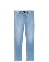 Tod's Slim Fit Denim Jeans